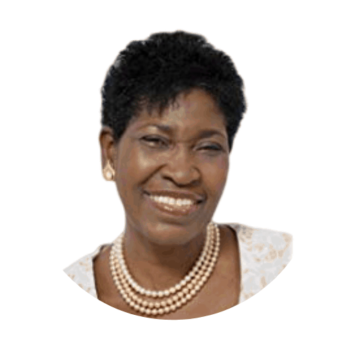 Rev. Linda P Jones