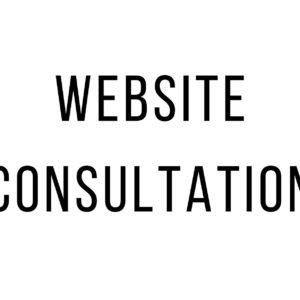 website-consultation-service